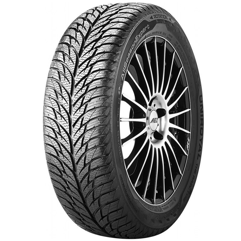 Anvelopa All Season UNIROYAL ALL SEASON EXPERT  195/55R16 87H