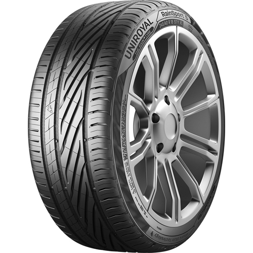 Anvelopa Vara Uniroyal Rainsport 5 225/45R19 96Y