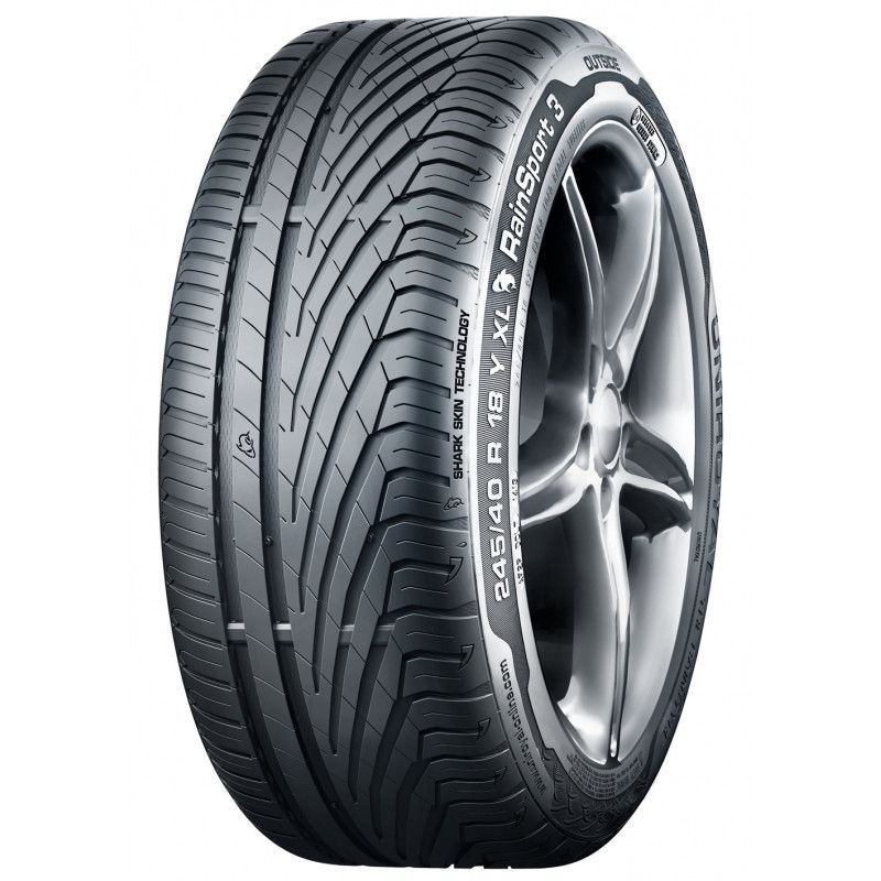 Anvelopa Vara UNIROYAL RAINSPORT 3 265/35R18 97Y