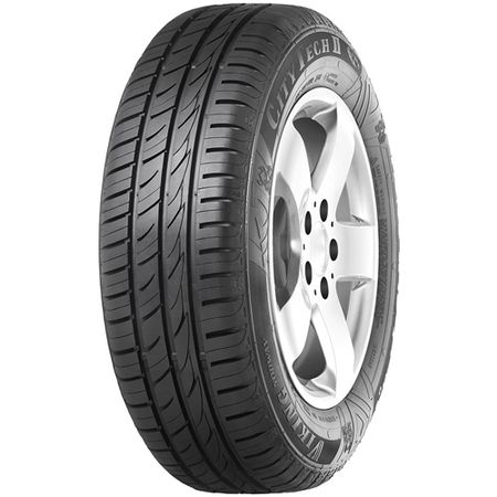 Anvelopa Vara VIKING CITY TECH II SUV 235/60R18 107W
