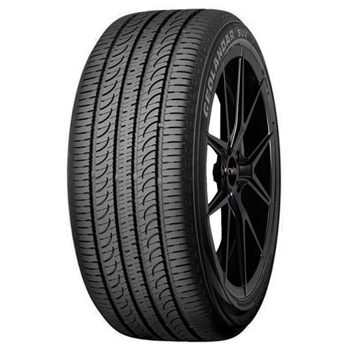 Anvelopa All Season Yokohama G055 225/55R17 97V