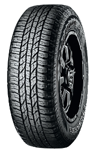 Anvelopa All Season Yokohama Geolandar A/T (G015) 33/12.5R15 108S