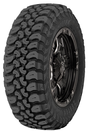 Anvelopa Vara ZEETEX MT1000 33/12.5R20 114Q
